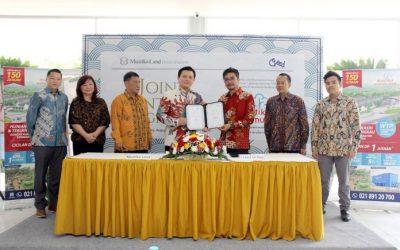 Gandeng Creed Group, Mustika Land Group Bangun Rumah Murah di Bekasi