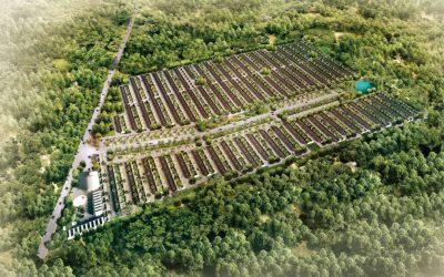 Mustika Land gandeng Creed Group bangun kawasan hunian 35 hektar di Bekasi